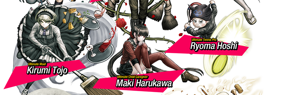 Danganronpa V3 Killing Harmony Ot Monokuma S Battlegrounds Neogaf Ryoma death scene on wn network delivers the latest videos and editable pages for news & events, including entertainment, music, sports, science and more, sign up and share your playlists. danganronpa v3 killing harmony ot