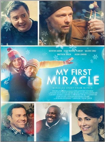 İlk Mucizem - My First Miracle (2016) türkçe dublaj film indir