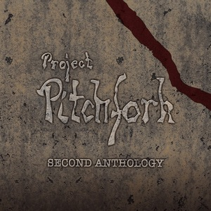 Project Pitchfork - Second Anthology (2016)