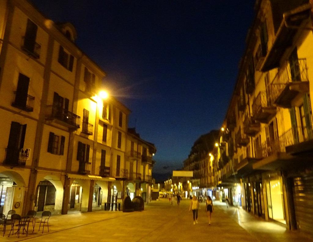 Altstadt Saluzzo