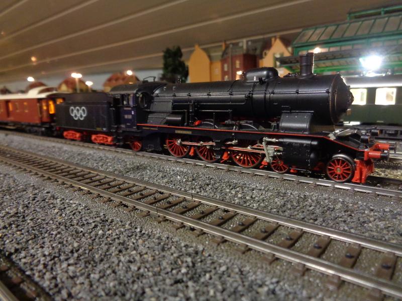 Meine neue BR 18 Dsc00490omei4
