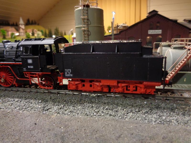 Meine neue BR 18 Dsc005116ycrb