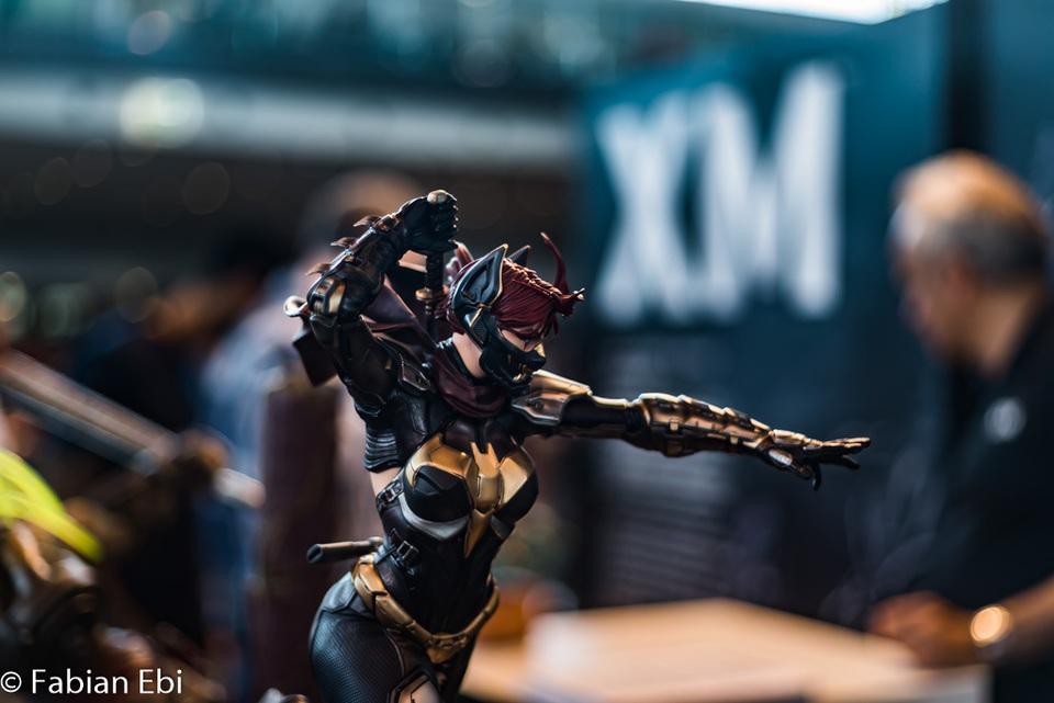 XM Studios: Comic Con Germany Stuttgart 2018  Dsc008647hs4ya2s6i