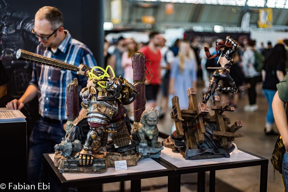 XM Studios: Comic Con Germany Stuttgart 2018  Dsc00872vqsdk7jsfg