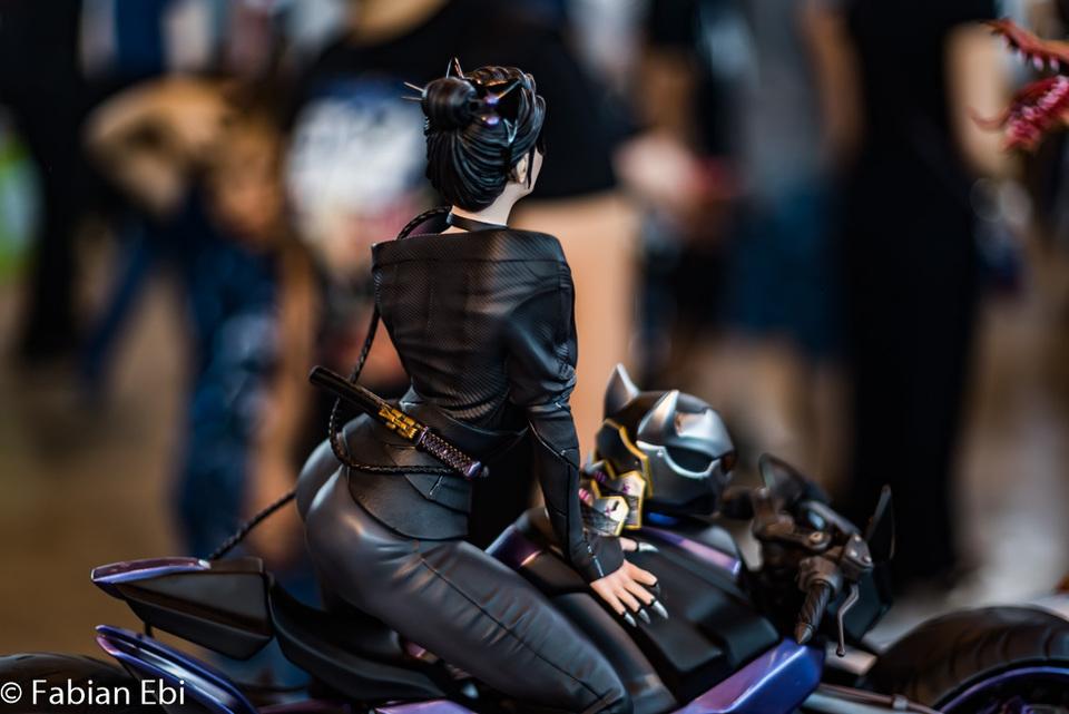 XM Studios: Comic Con Germany Stuttgart 2018  Dsc00876rise4uaslf