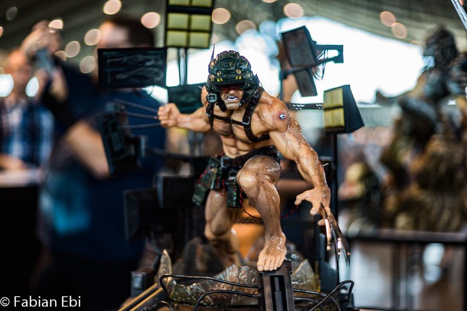 XM Studios: Comic Con Germany Stuttgart 2018  Dsc00877u5sc8lrs3s