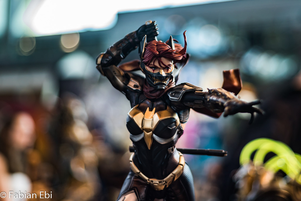 XM Studios: Comic Con Germany Stuttgart 2018  Dsc00895wssdbjrs1r