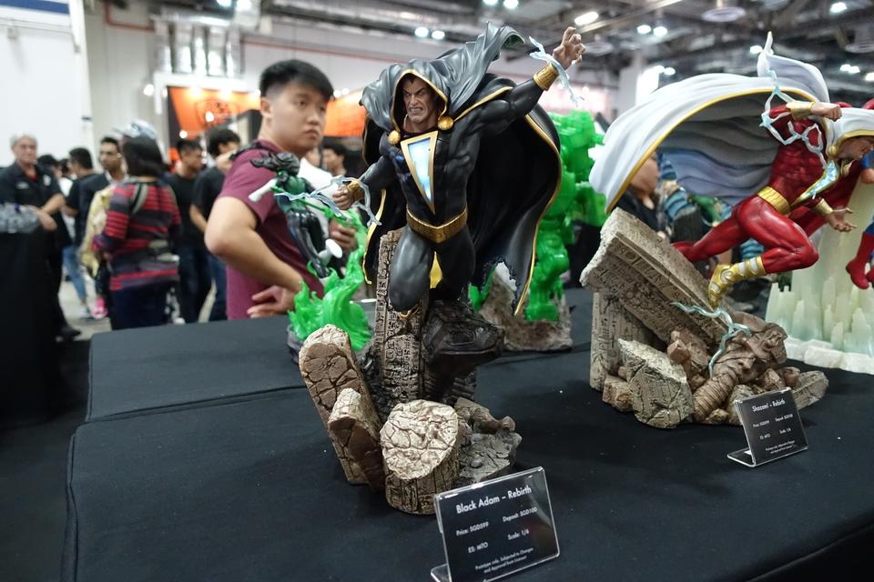 XM Studios: Coverage Singapore Comic Con 2019 – December 7th to 8th Dsc02333kwjlv