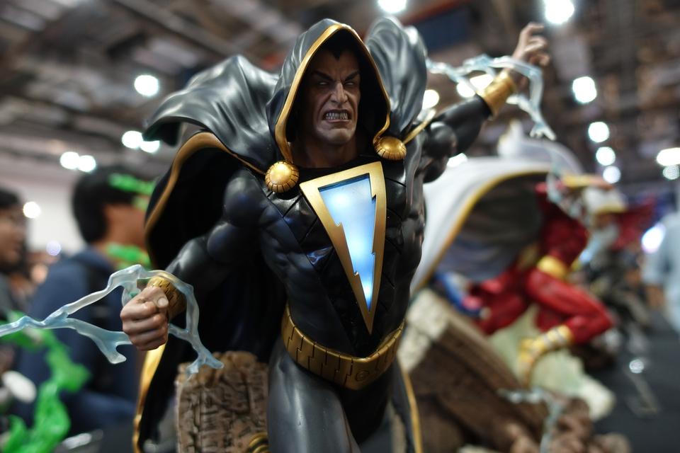 XM Studios: Coverage Singapore Comic Con 2019 – December 7th to 8th Dsc02335apljs6