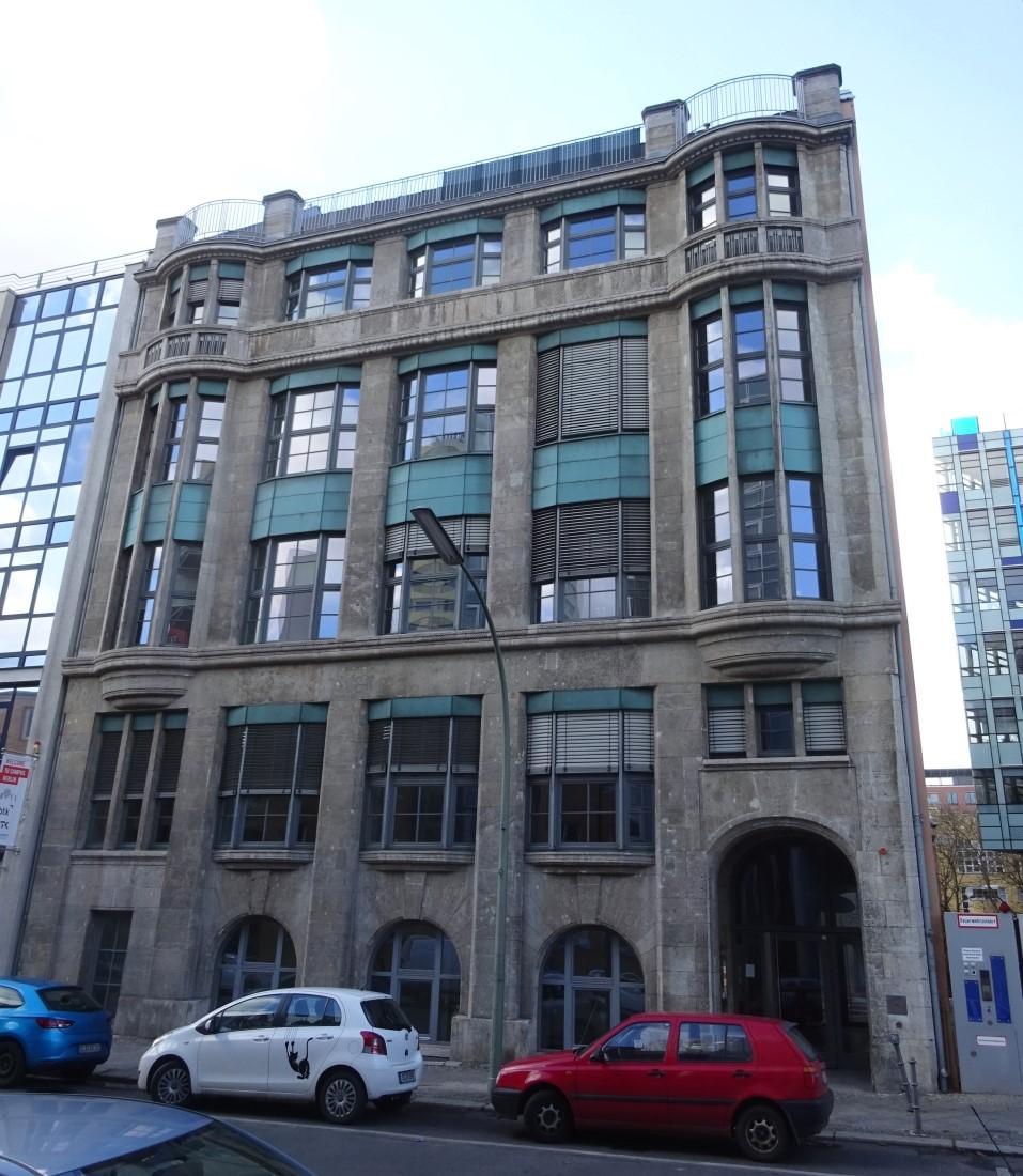 berlin vorher nachher heute seite 23 berlin architectura pro homine. Black Bedroom Furniture Sets. Home Design Ideas