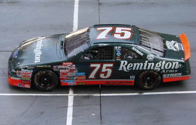 Sarnia Fine Cars >> Remington Thunderbird - NASCAR - Model Cars Magazine Forum