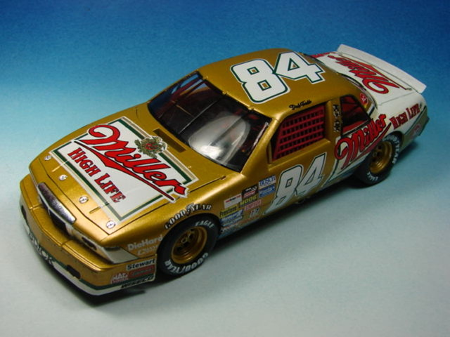 Miller Buick Gmc >> Galerie Race Cars » #84 Miller High Life Regal, Dick Trickle