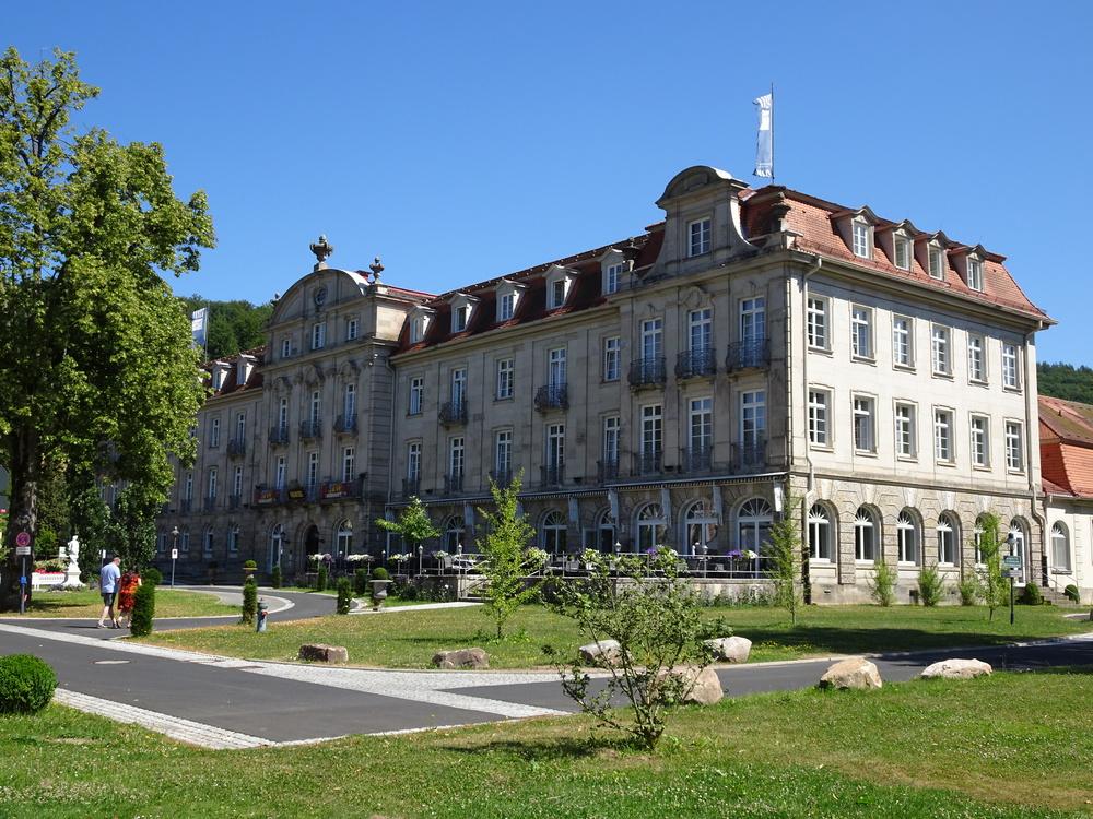 Teuerstes Hotel Deutschland