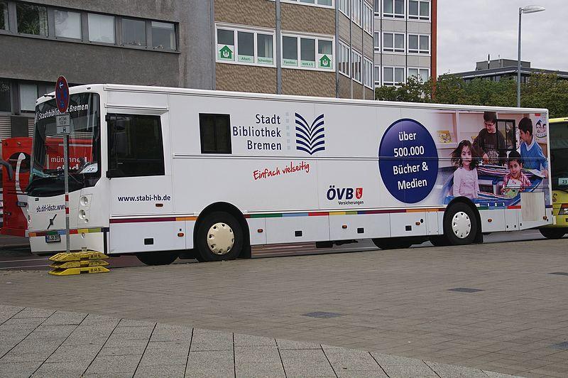 Busbasis Berlin