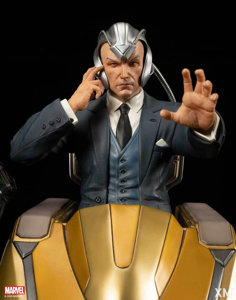 Premium Collectibles : Professor X** Dsc4791rdkxz