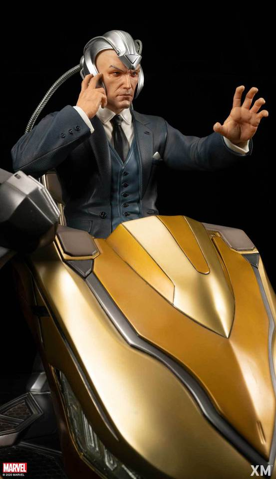 Premium Collectibles : Professor X** Dsc47934jk9r