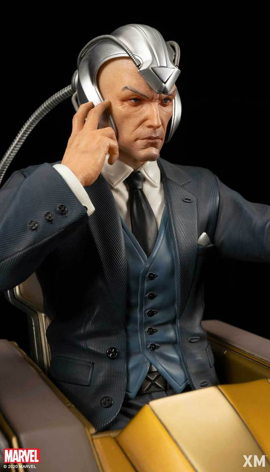 Premium Collectibles : Professor X** Dsc4814q1k2y