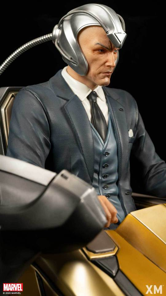 Premium Collectibles : Professor X** Dsc4831f7kqx
