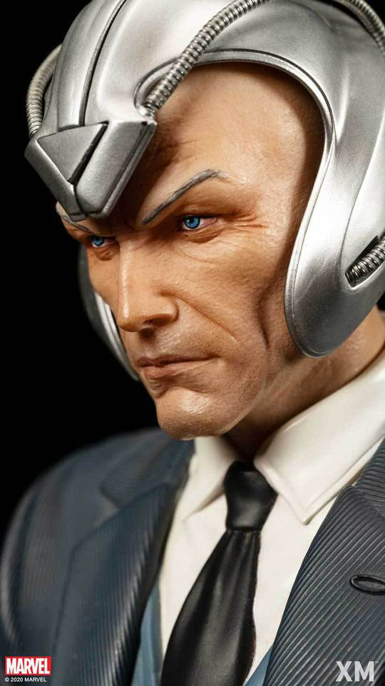 Premium Collectibles : Professor X** Dsc4832d9j7a