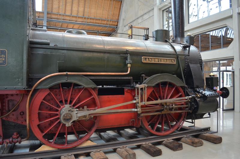 Ein Besuch im Deutschen Museum - Verkehrstechnik Dsc_00056wjdz