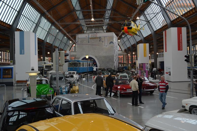Ein Besuch im Deutschen Museum - Verkehrstechnik Dsc_0008orjwo