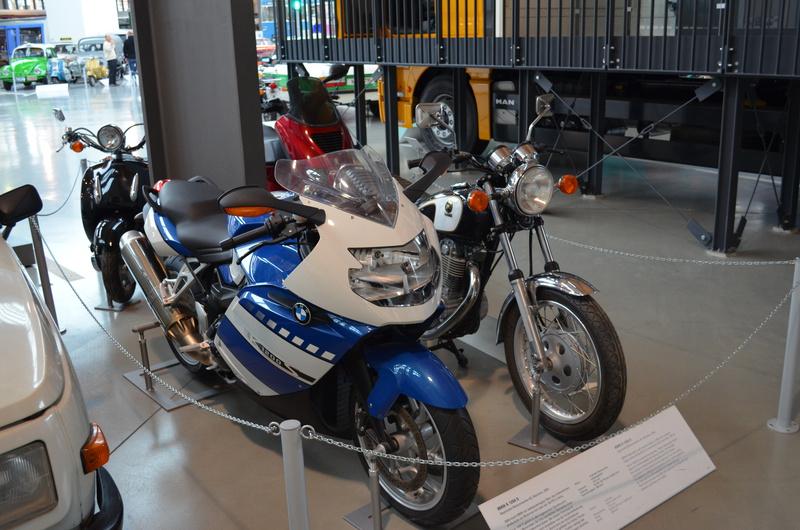 Ein Besuch im Deutschen Museum - Verkehrstechnik Dsc_0011n5kf8