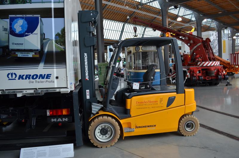 Ein Besuch im Deutschen Museum - Verkehrstechnik Dsc_00145ej41