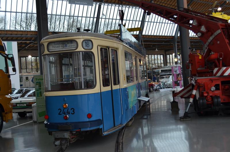 Ein Besuch im Deutschen Museum - Verkehrstechnik Dsc_0015dcjla