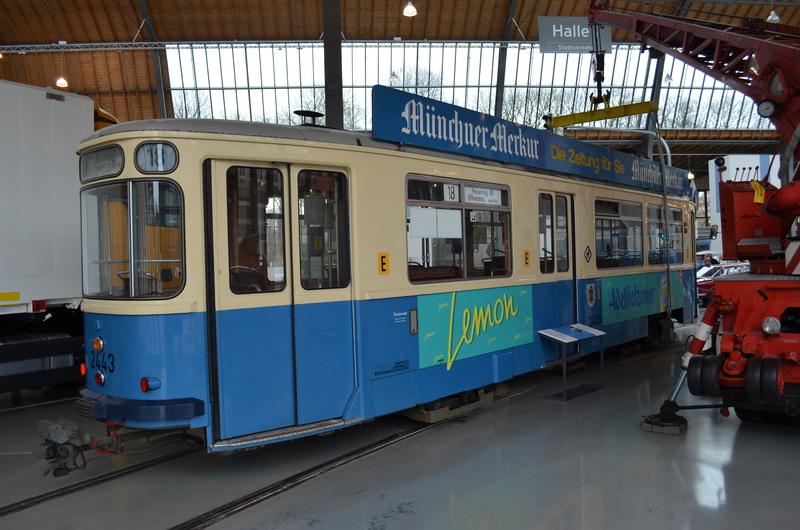 Ein Besuch im Deutschen Museum - Verkehrstechnik Dsc_00165ak7z