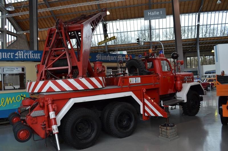 Ein Besuch im Deutschen Museum - Verkehrstechnik Dsc_0017guk10