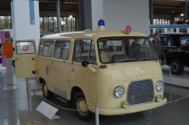 Ein Besuch im Deutschen Museum - Verkehrstechnik Dsc_00193jk30