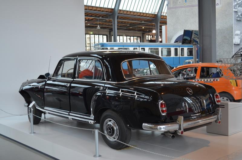 Ein Besuch im Deutschen Museum - Verkehrstechnik Dsc_002059ja3