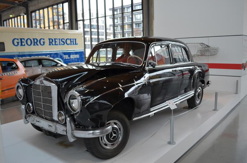 Ein Besuch im Deutschen Museum - Verkehrstechnik Dsc_0022eijyl