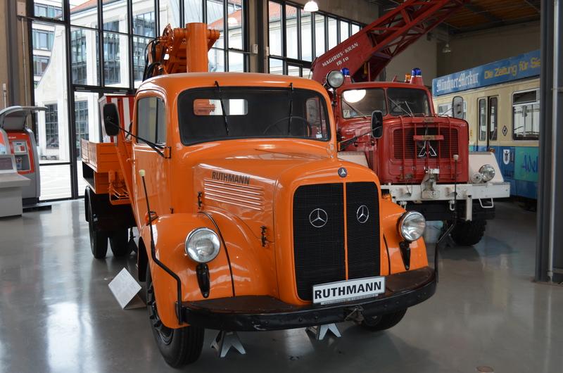 Ein Besuch im Deutschen Museum - Verkehrstechnik Dsc_00243tjv4
