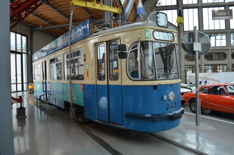 Ein Besuch im Deutschen Museum - Verkehrstechnik Dsc_0027k0ksr