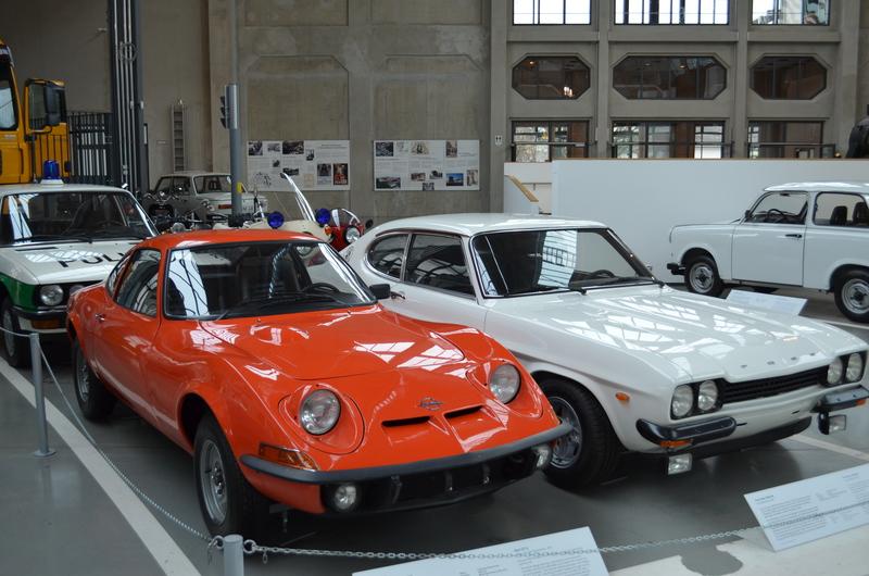 Ein Besuch im Deutschen Museum - Verkehrstechnik Dsc_0028t6kou