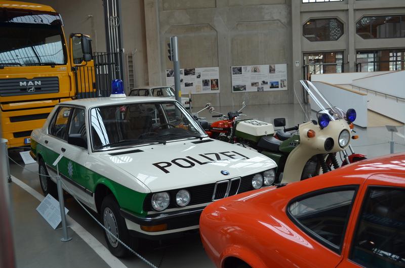 Ein Besuch im Deutschen Museum - Verkehrstechnik Dsc_0030ocjfx