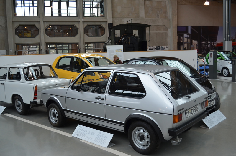 Ein Besuch im Deutschen Museum - Verkehrstechnik Dsc_0034sajip