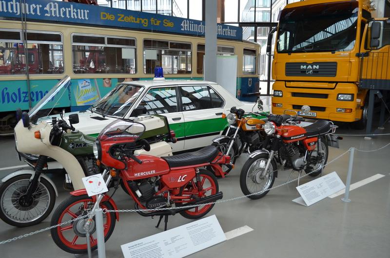 Ein Besuch im Deutschen Museum - Verkehrstechnik Dsc_0036zxjx3