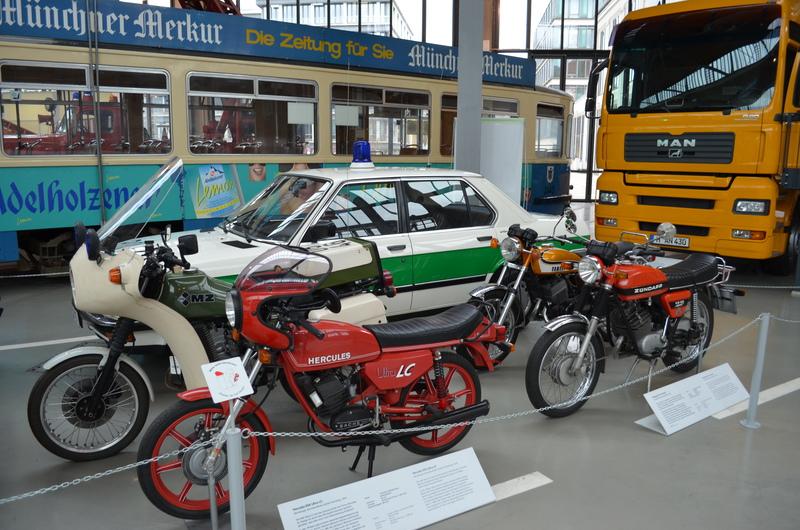 Ein Besuch im Deutschen Museum - Verkehrstechnik Dsc_0037mjkyq