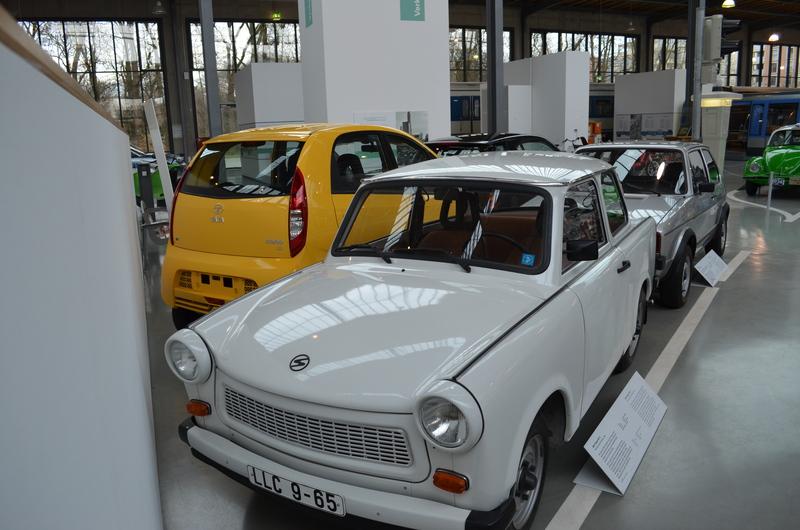 Ein Besuch im Deutschen Museum - Verkehrstechnik Dsc_0038n6kd7