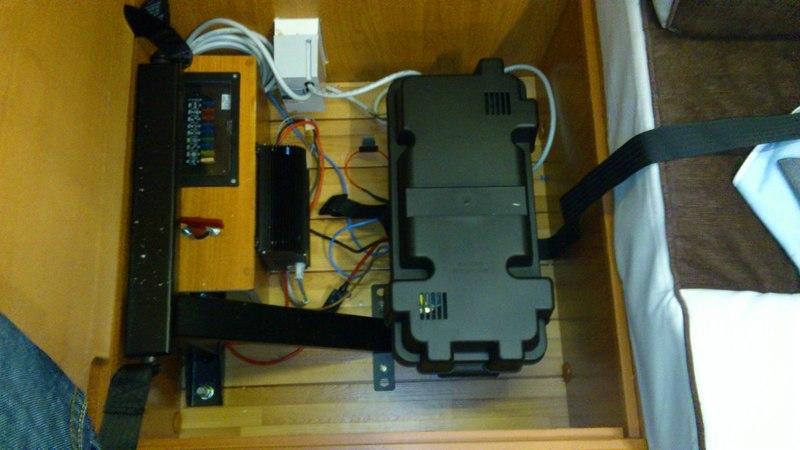 stress mit heizung und strom ersatzbatterien welche. Black Bedroom Furniture Sets. Home Design Ideas