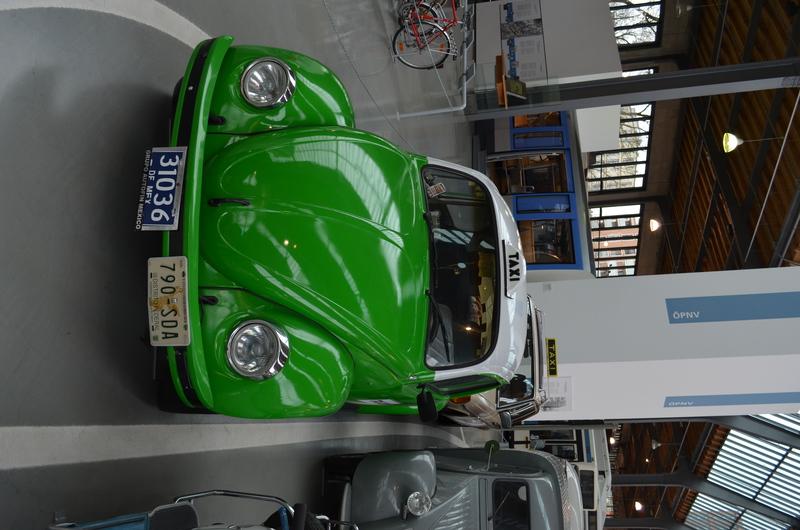 Ein Besuch im Deutschen Museum - Verkehrstechnik Dsc_0041sljfc