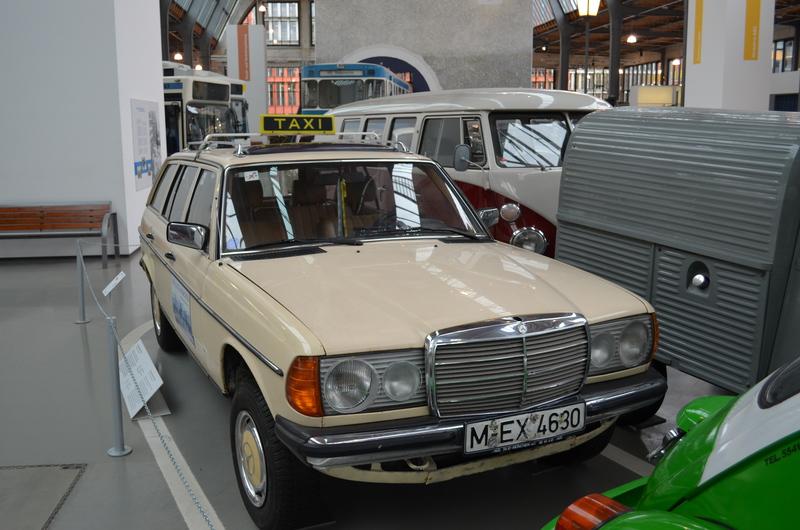 Ein Besuch im Deutschen Museum - Verkehrstechnik Dsc_0042rwkr1
