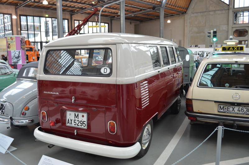 Ein Besuch im Deutschen Museum - Verkehrstechnik Dsc_0044hnjpf
