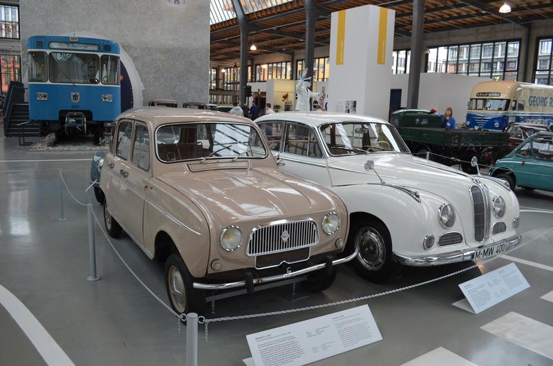 Ein Besuch im Deutschen Museum - Verkehrstechnik Dsc_0045s5jly