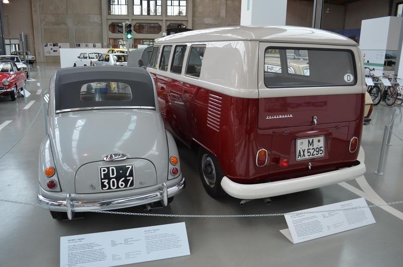 Ein Besuch im Deutschen Museum - Verkehrstechnik Dsc_0046rgjst