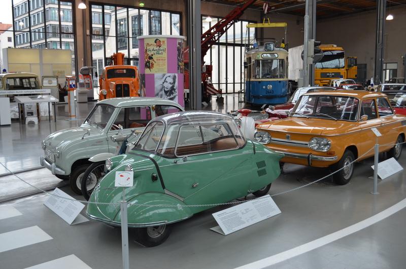 Ein Besuch im Deutschen Museum - Verkehrstechnik Dsc_0047dkjdq