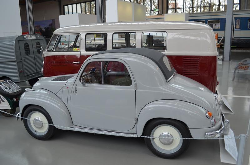 Ein Besuch im Deutschen Museum - Verkehrstechnik Dsc_0048r5j2m