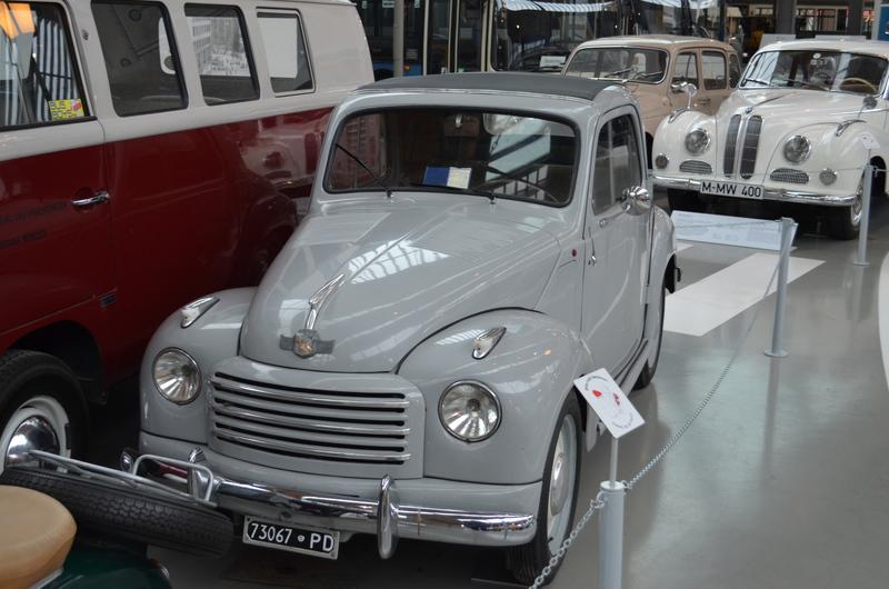 Ein Besuch im Deutschen Museum - Verkehrstechnik Dsc_0050gck9s